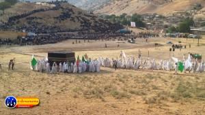 گزارش تصویری مراسم بازسازی عید غدیر خم در روستای تمنک از توابع بخش پاتاوه شهرستان دنا (۳۵۰)
