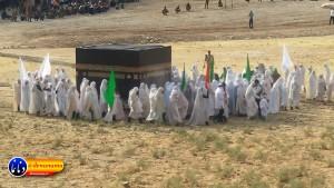 گزارش تصویری مراسم بازسازی عید غدیر خم در روستای تمنک از توابع بخش پاتاوه شهرستان دنا (۳۵۱)