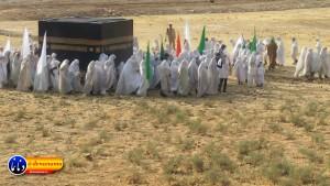 گزارش تصویری مراسم بازسازی عید غدیر خم در روستای تمنک از توابع بخش پاتاوه شهرستان دنا (۳۵۲)