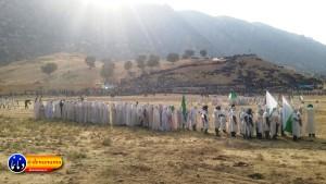 گزارش تصویری مراسم بازسازی عید غدیر خم در روستای تمنک از توابع بخش پاتاوه شهرستان دنا (۳۵۳)