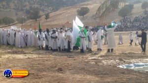 گزارش تصویری مراسم بازسازی عید غدیر خم در روستای تمنک از توابع بخش پاتاوه شهرستان دنا (۳۵۵)