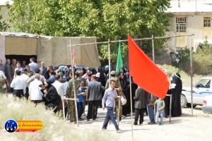 گزارش تصویری مراسم بازسازی عید غدیر خم در روستای تمنک از توابع بخش پاتاوه شهرستان دنا (۳۵۸)