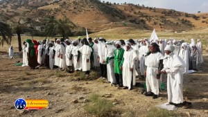 گزارش تصویری مراسم بازسازی عید غدیر خم در روستای تمنک از توابع بخش پاتاوه شهرستان دنا (۳۶)