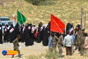 گزارش تصویری مراسم بازسازی عید غدیر خم در روستای تمنک از توابع بخش پاتاوه شهرستان دنا (۳۶۱)
