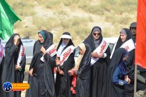 گزارش تصویری مراسم بازسازی عید غدیر خم در روستای تمنک از توابع بخش پاتاوه شهرستان دنا (۳۶۲)