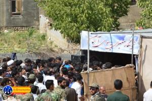 گزارش تصویری مراسم بازسازی عید غدیر خم در روستای تمنک از توابع بخش پاتاوه شهرستان دنا (۳۶۴)