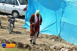گزارش تصویری مراسم بازسازی عید غدیر خم در روستای تمنک از توابع بخش پاتاوه شهرستان دنا (۳۶۵)