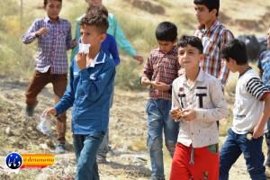 گزارش تصویری مراسم بازسازی عید غدیر خم در روستای تمنک از توابع بخش پاتاوه شهرستان دنا (۳۷۰)