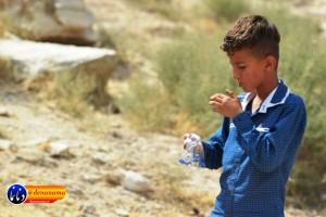 گزارش تصویری مراسم بازسازی عید غدیر خم در روستای تمنک از توابع بخش پاتاوه شهرستان دنا (۳۷۱)