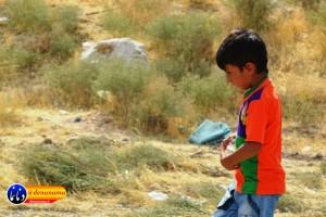 گزارش تصویری مراسم بازسازی عید غدیر خم در روستای تمنک از توابع بخش پاتاوه شهرستان دنا (۳۷۲)
