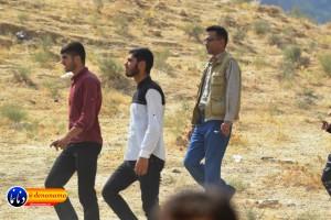 گزارش تصویری مراسم بازسازی عید غدیر خم در روستای تمنک از توابع بخش پاتاوه شهرستان دنا (۳۷۶)