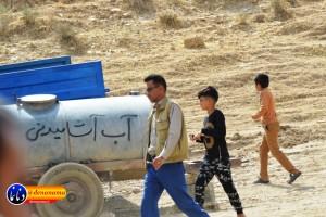گزارش تصویری مراسم بازسازی عید غدیر خم در روستای تمنک از توابع بخش پاتاوه شهرستان دنا (۳۷۷)