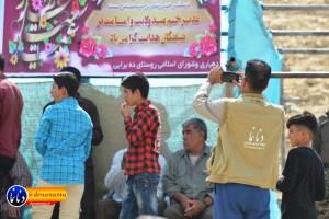 گزارش تصویری مراسم بازسازی عید غدیر خم در روستای تمنک از توابع بخش پاتاوه شهرستان دنا (۳۷۸)