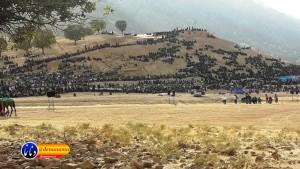 گزارش تصویری مراسم بازسازی عید غدیر خم در روستای تمنک از توابع بخش پاتاوه شهرستان دنا (۳۸)