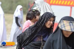 گزارش تصویری مراسم بازسازی عید غدیر خم در روستای تمنک از توابع بخش پاتاوه شهرستان دنا (۳۸۳)