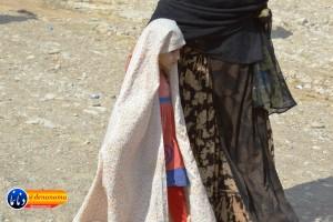 گزارش تصویری مراسم بازسازی عید غدیر خم در روستای تمنک از توابع بخش پاتاوه شهرستان دنا (۳۸۸)