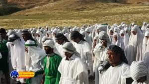 گزارش تصویری مراسم بازسازی عید غدیر خم در روستای تمنک از توابع بخش پاتاوه شهرستان دنا (۳۹)