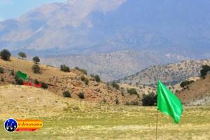 گزارش تصویری مراسم بازسازی عید غدیر خم در روستای تمنک از توابع بخش پاتاوه شهرستان دنا (۳۹۲)