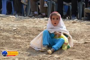 گزارش تصویری مراسم بازسازی عید غدیر خم در روستای تمنک از توابع بخش پاتاوه شهرستان دنا (۴۰۱)