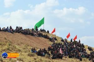 گزارش تصویری مراسم بازسازی عید غدیر خم در روستای تمنک از توابع بخش پاتاوه شهرستان دنا (۴۰۴)