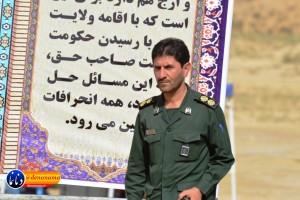 گزارش تصویری مراسم بازسازی عید غدیر خم در روستای تمنک از توابع بخش پاتاوه شهرستان دنا (۴۰۷)