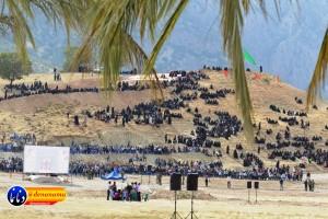 گزارش تصویری مراسم بازسازی عید غدیر خم در روستای تمنک از توابع بخش پاتاوه شهرستان دنا (۴۰۹)