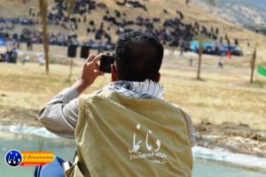 گزارش تصویری مراسم بازسازی عید غدیر خم در روستای تمنک از توابع بخش پاتاوه شهرستان دنا (۴۱۱)