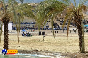 گزارش تصویری مراسم بازسازی عید غدیر خم در روستای تمنک از توابع بخش پاتاوه شهرستان دنا (۴۱۳)