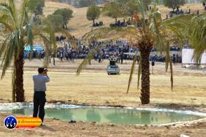 گزارش تصویری مراسم بازسازی عید غدیر خم در روستای تمنک از توابع بخش پاتاوه شهرستان دنا (۴۱۴)