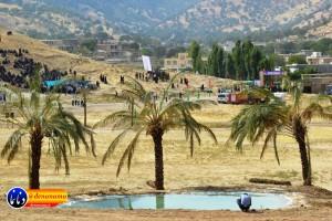 گزارش تصویری مراسم بازسازی عید غدیر خم در روستای تمنک از توابع بخش پاتاوه شهرستان دنا (۴۱۶)