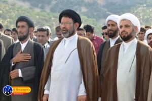گزارش تصویری مراسم بازسازی عید غدیر خم در روستای تمنک از توابع بخش پاتاوه شهرستان دنا (۴۲۱)