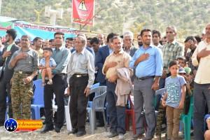 گزارش تصویری مراسم بازسازی عید غدیر خم در روستای تمنک از توابع بخش پاتاوه شهرستان دنا (۴۲۵)