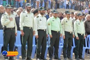 گزارش تصویری مراسم بازسازی عید غدیر خم در روستای تمنک از توابع بخش پاتاوه شهرستان دنا (۴۲۶)