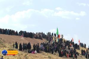 گزارش تصویری مراسم بازسازی عید غدیر خم در روستای تمنک از توابع بخش پاتاوه شهرستان دنا (۴۲۸)