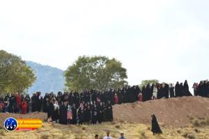 گزارش تصویری مراسم بازسازی عید غدیر خم در روستای تمنک از توابع بخش پاتاوه شهرستان دنا (۴۲۹)