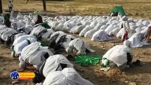 گزارش تصویری مراسم بازسازی عید غدیر خم در روستای تمنک از توابع بخش پاتاوه شهرستان دنا (۴۳)