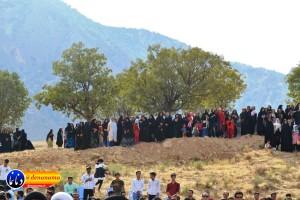 گزارش تصویری مراسم بازسازی عید غدیر خم در روستای تمنک از توابع بخش پاتاوه شهرستان دنا (۴۳۰)