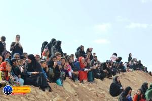 گزارش تصویری مراسم بازسازی عید غدیر خم در روستای تمنک از توابع بخش پاتاوه شهرستان دنا (۴۳۲)