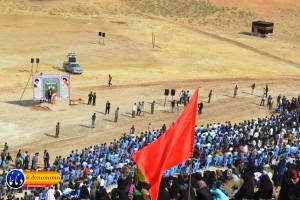 گزارش تصویری مراسم بازسازی عید غدیر خم در روستای تمنک از توابع بخش پاتاوه شهرستان دنا (۴۳۴)