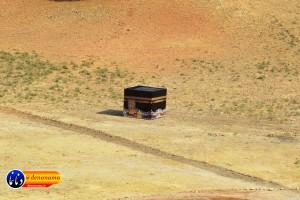 گزارش تصویری مراسم بازسازی عید غدیر خم در روستای تمنک از توابع بخش پاتاوه شهرستان دنا (۴۳۵)