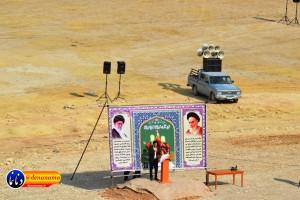 گزارش تصویری مراسم بازسازی عید غدیر خم در روستای تمنک از توابع بخش پاتاوه شهرستان دنا (۴۳۶)