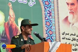 گزارش تصویری مراسم بازسازی عید غدیر خم در روستای تمنک از توابع بخش پاتاوه شهرستان دنا (۴۳۹)
