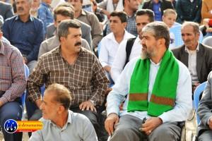 گزارش تصویری مراسم بازسازی عید غدیر خم در روستای تمنک از توابع بخش پاتاوه شهرستان دنا (۴۴۴)