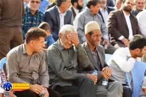 گزارش تصویری مراسم بازسازی عید غدیر خم در روستای تمنک از توابع بخش پاتاوه شهرستان دنا (۴۴۵)
