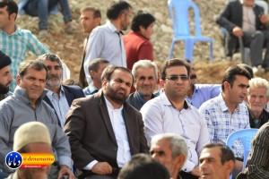 گزارش تصویری مراسم بازسازی عید غدیر خم در روستای تمنک از توابع بخش پاتاوه شهرستان دنا (۴۴۶)