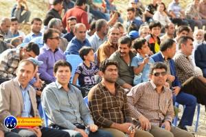 گزارش تصویری مراسم بازسازی عید غدیر خم در روستای تمنک از توابع بخش پاتاوه شهرستان دنا (۴۴۷)