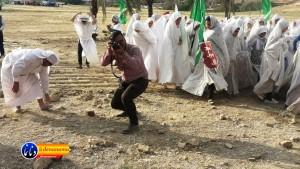 گزارش تصویری مراسم بازسازی عید غدیر خم در روستای تمنک از توابع بخش پاتاوه شهرستان دنا (۴۵)
