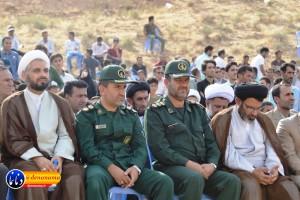 گزارش تصویری مراسم بازسازی عید غدیر خم در روستای تمنک از توابع بخش پاتاوه شهرستان دنا (۴۵۰)