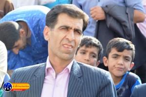 گزارش تصویری مراسم بازسازی عید غدیر خم در روستای تمنک از توابع بخش پاتاوه شهرستان دنا (۴۵۲)