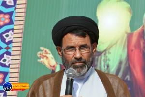گزارش تصویری مراسم بازسازی عید غدیر خم در روستای تمنک از توابع بخش پاتاوه شهرستان دنا (۴۵۷)
